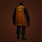 Illskar's Greatcloak Model