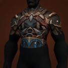 Malevolent Gladiator's Ringmail Armor, Malevolent Gladiator's Linked Armor, Malevolent Gladiator's Mail Armor, Crafted Malevolent Gladiator's Ringmail Armor, Crafted Malevolent Gladiator's Linked Armor, Crafted Malevolent Gladiator's Mail Armor Model