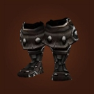 Felscale Boots Model