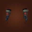Fat Finger Gloves, Redsteel Gauntlets Model