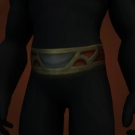 Girdle of the Rescuer, Stolen Neferset Waistguard Model