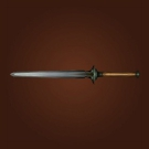 Shadowhide Two-Handed Sword Model