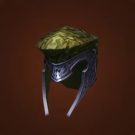 Savage Gladiator's Ringmail Helm, Savage Gladiator's Mail Helm, Savage Gladiator's Linked Helm Model