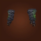 Gloves of Whispering Winds Model