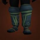 Traveler's Boots Model