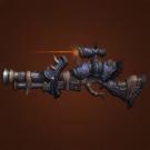 Cataclysmic Gladiator's Rifle Model