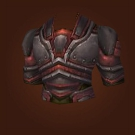 Deadly Gladiator's Plate Chestpiece Model