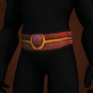 Merciless Belt Model