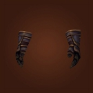 Gauntlets of Chattering Valves, Clutches of Dying Light, Fallen Brotherhood Gauntlets, Repository Gauntlets, Clutches of Dying Light Model
