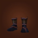 Treads of Fleeting Joy, Storm Rider's Boots Model
