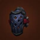 Kyparite Headguard, Shen-zin Shell Headguard, Endwyn's Toothy Visage, Masterwork Spiritguard Helm, Bladesnap Helm, Greenstone Helm, Helm of Rising Flame, Doubtcrusher Helm, Thunder Bastion Helm Model