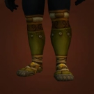 Boots of Hasty Revival Model