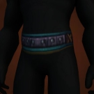 Deadly Gladiator's Belt of Salvation, Deadly Gladiator's Belt of Dominance Model