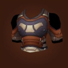 Battle Seeker Chestguard Model