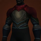 Wild Gladiator's Leather Tunic, Warmongering Gladiator's Leather Tunic Model