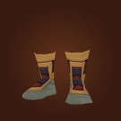 Slippers of Wizardry Model