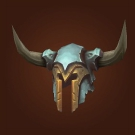 Rockspine Helm, Shardback Helm, Karabor Honor Guard Helm, Frostwolf Stalwart Cap Model