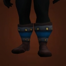 Windchanneller's Boots Model
