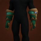 Thatia's Self-Correcting Gauntlets, Thatia's Self-Correcting Gauntlets Model