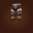 Marauder's Leggings Model