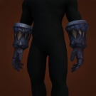 Pathogenic Gauntlets, Rein-Binder's Fists, Pathogenic Gauntlets, Rein-Binder's Fists Model