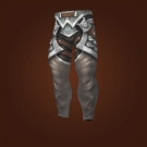 Wild Gladiator's Leggings Model