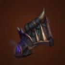 Bloodthirsty Gladiator's Mail Spaulders Model