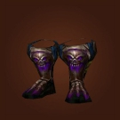 Cataclysmic Gladiator's Boots of Alacrity, Cataclysmic Gladiator's Boots of Cruelty Model