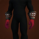 Bloodfire Talons Model