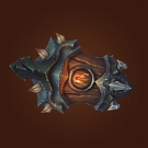 Jerek's Intractable Barrier, Primal Combatant's Shield Wall Model
