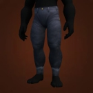 Vindicator's Woolies, Threadbare Trousers Model