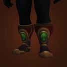 Boots of the Tempest Model