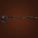 Chillwind Staff Model