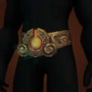 Belt of the Broken Pact Model