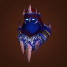 Cataclysmic Gladiator's Linked Helm Model