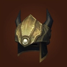 Helm of the Siltwater Slayer, Great General's Crown, False-Face Mask Model