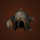 Anub'ar-Husk Helm, Headguard of Vast Destruction, Blood-Stalker's Cover, Headguard of Westrift Model