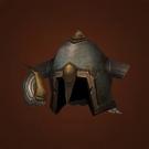 Anub'ar-Husk Helm, Headguard of Vast Destruction, Blood-Stalker's Cover, Headguard of Westrift Model
