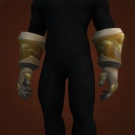 Replica Knight-Lieutenant's Plate Gauntlets, Replica Knight-Lieutenant's Plate Gauntlets Model