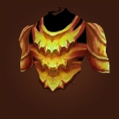 Triumphant Chestpiece Model