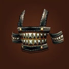 Chieftain's Breastplate Model