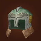 Helm of Misplaced Loyalties, Mazoga's Discarded Coif, Spellbreaker's Helm Model