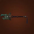 Fangcracker Battlemace Model
