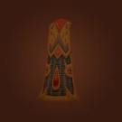 Sunglimmer Drape, Sunglimmer Cloak Model