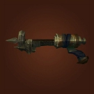 Nethergarde Crossbow, Quicksilver Crossbow Model