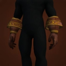 Mighty Gauntlets Model