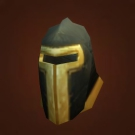 Exalted Helmet Model