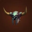 Bladespire Helm, Rimeplate Helm, Sha'tari Keeper Helm Model
