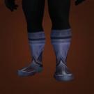 Communal Sandals, Communal Boots Model