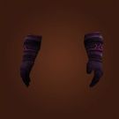 Defender's Gauntlets Model